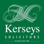 Logo of Kersey's Solicitors